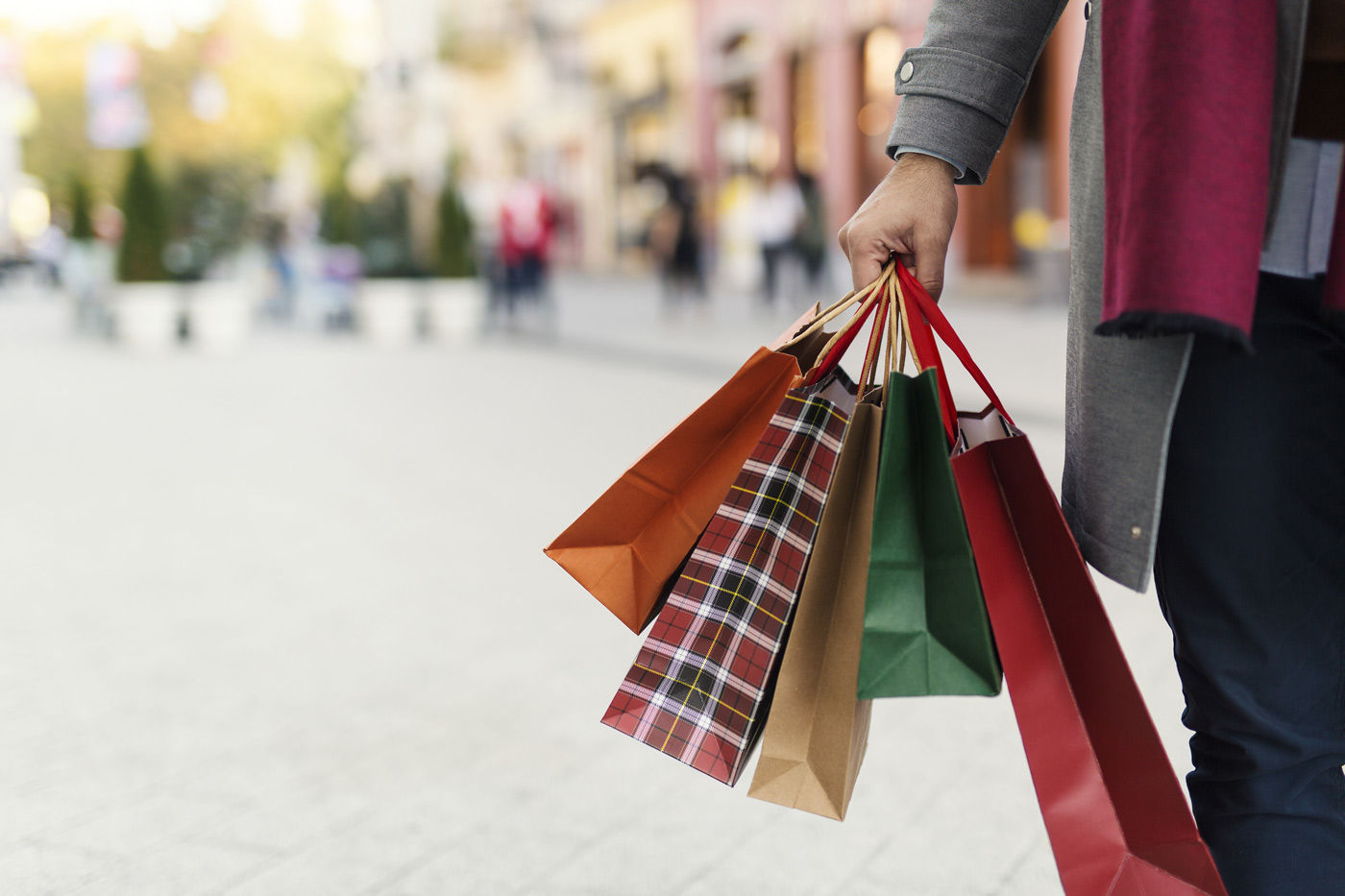 Get some of your holiday shopping done early when staying at the Comfort Inn and Suites Choice Hotel in Medicine Hat.